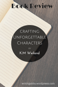 Creating Unforgettable Characters (2)