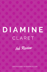DiamineClaret_InkReview