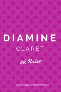 DiamineClaret_InkReview