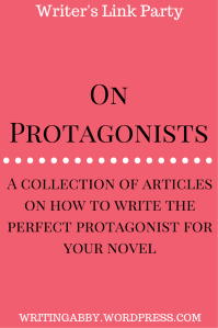 Writer'sLinkParty_OnProtagonist