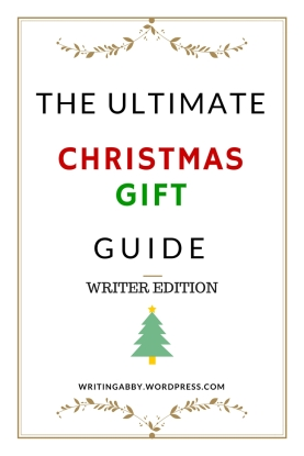 GiftGuideWriterEdition